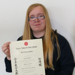 Student of the Week - Jodie Garner Jones