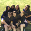It's A Hat-Trick! Year 10 Girls Rounders Team Win the Knowsley Cup